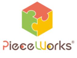 Pieceworks 食品卸・製造加工業向け